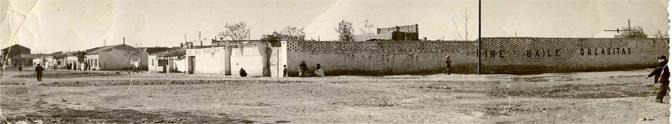 Foto de archivo de Orcasitas