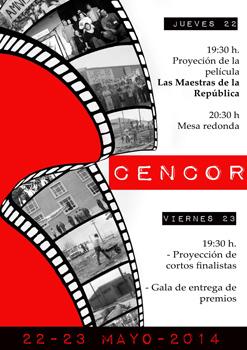 Programa de CENCOR 2014